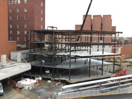 Albany Medical Center_sturo-metal